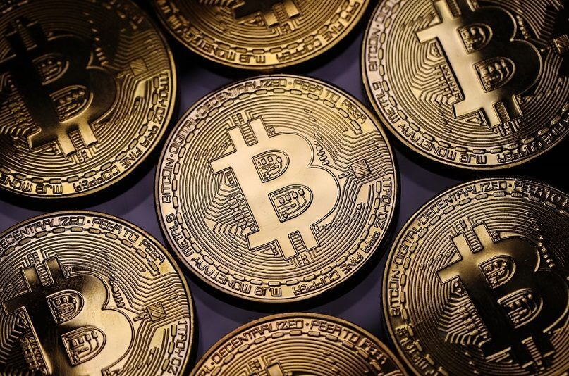 Bitcoin Continues